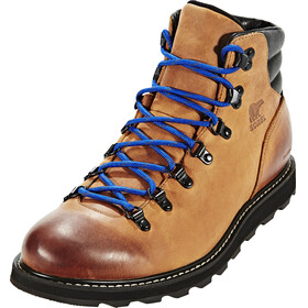 Sorel Madson Hiker Shoes Men Elk/Black